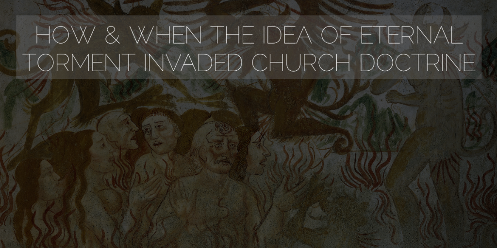 hell-invaded-church-history