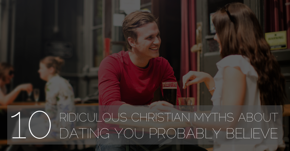 Dating a yet christian believer