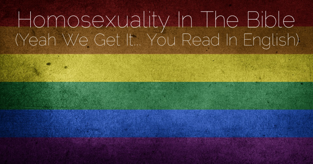 homosexuality-in-the-bible